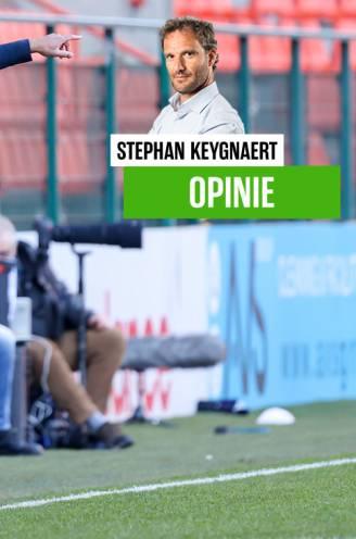 """Onze chef voetbal na de Clasico: """"Telkens Kompany kiest om afstand te doen van 'het Anderlechtiaanse voetbal' trekt paars-wit aan het langste eind"""""""