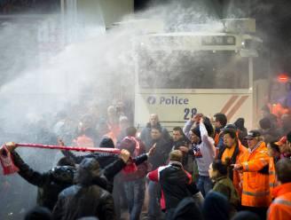 """Voorzitter Antwerp spreekt duidelijke taal: """"Geen supporters, maar criminelen"""""""