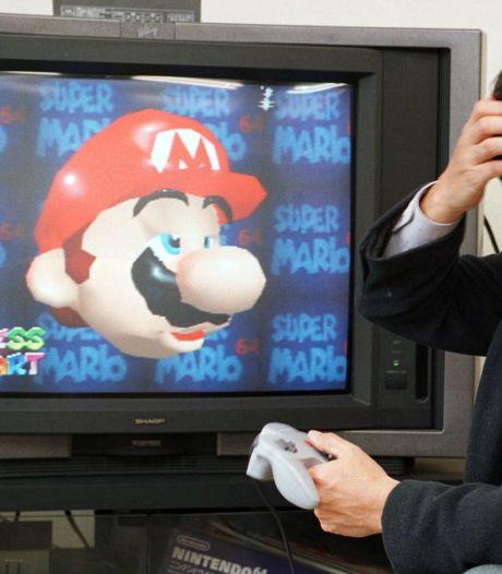 Ça ne nous rajeunit pas: Mario a 35 ans