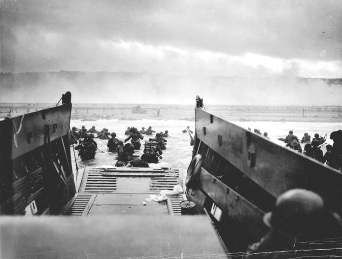 De zwaar verdedigde stranden bij Normandië waren zeker niet de gedroomde locatie voor een invasie, maar wel de beste van alle andere opties.