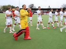 Hockey Pro League: les Red Lions doublent la mise contre l'Allemagne