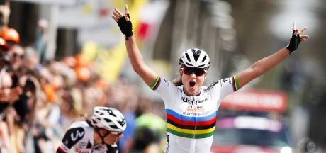 Fenomenale Blaak wint Amstel voor vrouwen