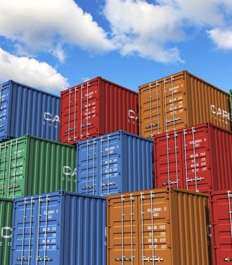 'Zware criminelen martelden hun rivalen in containers'