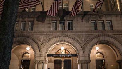 Democraten kloppen aan bij Deutsche Bank voor informatie over financiën van Trump
