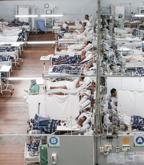 Voor CNN-anchor is corona een wake-upcall: 'Pandemie kan worden gezien als wraak van de natuur'
