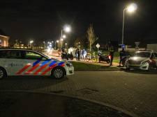 Groepen jongeren dreigen op de vuist te gaan in Barneveld, politie grijpt in