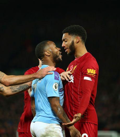 Southgate schorst Sterling na nieuw akkefietje met Gomez