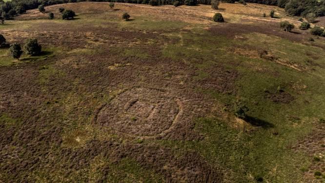 Een UFO op de Mookerheide? Mysterie nadert ontknoping