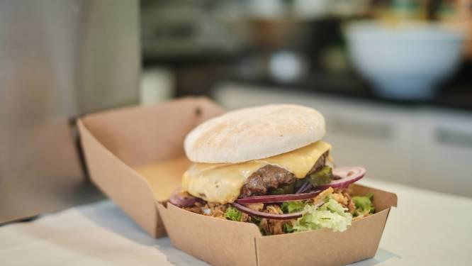 RESTOTIP. Célien's Burger Bar: klanten bepalen mee het menu
