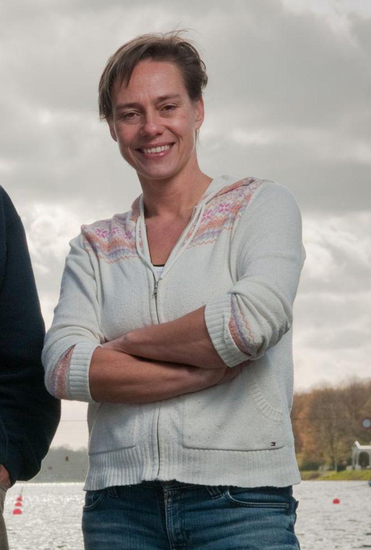 Irene Kummer-Eijs Beeld Merijn Soeters