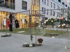 Buurt maakt rouwplek voor slachtoffers ingestort schoolgebouw, ook #nieuwzuidremember gelanceerd