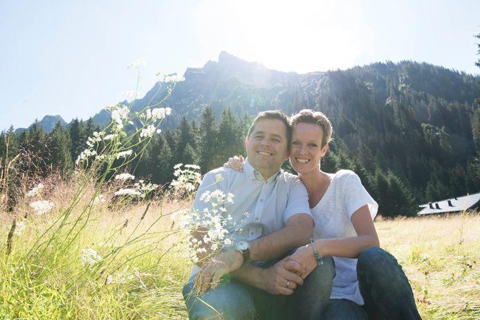"""Manfred Bachmann en Helen Bachmann-Hesselink: """"We worden telkens weer teleurgesteld."""""""