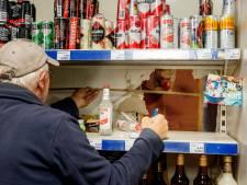 Bizarre inbraak buurtsuper: 'Een hoop ellende voor een paar tientjes aan sigaretten'