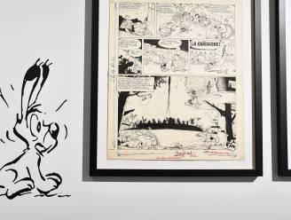 Idéfix, de trouwe hond van Obelix, krijgt eigen strip