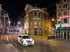 Voor dik veertig mille aan avondklokboetes uitgedeeld in Hilversum