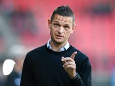 NEC gaat niet met extra verdediger spelen tegen Feyenoord: 'Het systeem is niet het allerbelangrijkste'