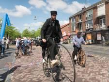 Gedrag van gebruikers is allesbepalend voor succes van vernieuwde Gronausestraat in Enschede
