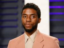 Broer overleden acteur Boseman stelt boze fans gerust na verrassende Oscar Anthony Hopkins