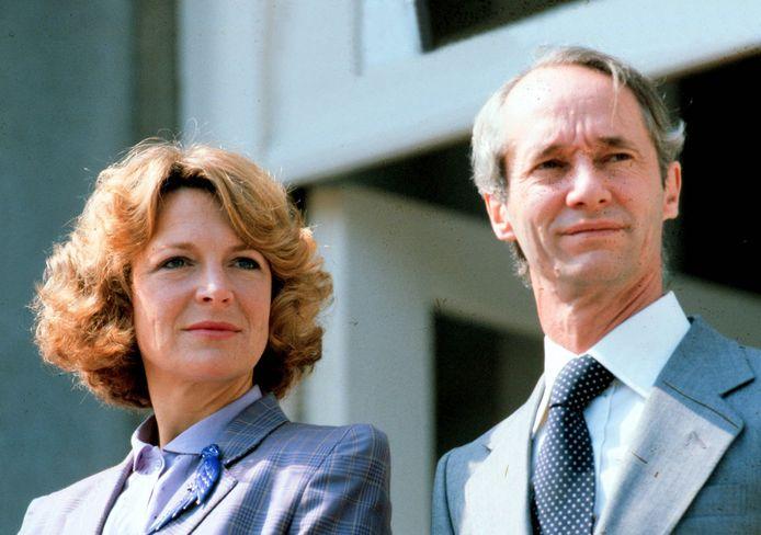 Prinses Irene en Hugo Carlos