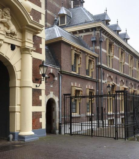 Poederbrief bij Telegraaf-redactie Binnenhof ongevaarlijk: mediatoren weer vrijgegeven