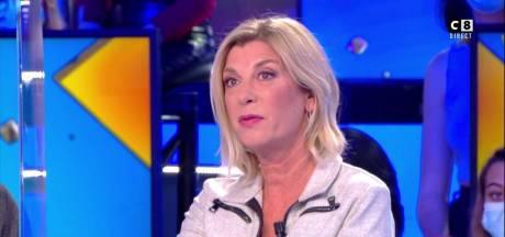 Michèle Laroque a échappé à un enlèvement à l'âge de 7 ans en Roumanie