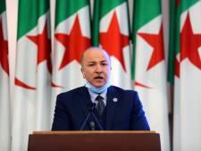 Le nouveau Premier ministre algérien testé positif au Covid-19