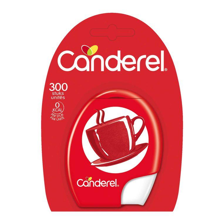 Canderel Beeld rv