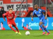 Bizar slot duel FC Twente: penalty in laatste seconde kost ploeg een punt