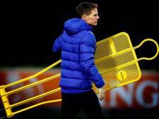 De Boer geeft plannen bloot: 'We gaan een beter Nederlands elftal zien'