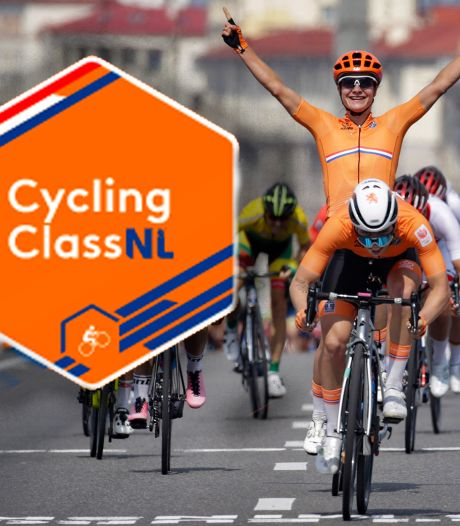 CyclingClassNL: nieuwe samenwerking om wielertalent te vinden