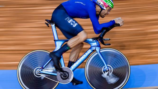 Twintig peperdure fietsen gestolen bij Italiaanse ploeg op WK baanwielrennen