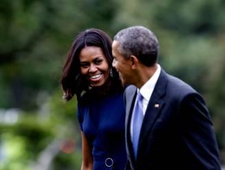 Barack Obama sluit presidentskandidatuur Michelle uit