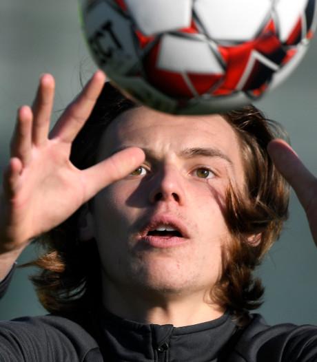 Le gardien de Genk Maarten Vandevoordt absent de trois à quatre mois
