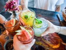 Zin in cocktails? Hier vind je de perfecte voor jouw smaak (ook als je géén alcohol wilt)
