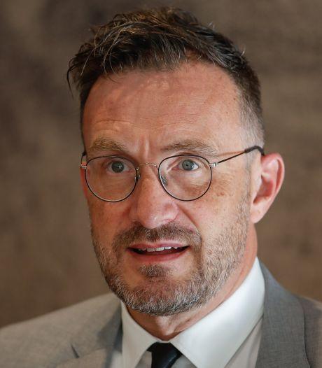 """""""Heritage Days"""" (Journées du patrimoine) à Bruxelles: Pascal Smet ne renoncera pas à l'appellation anglaise"""