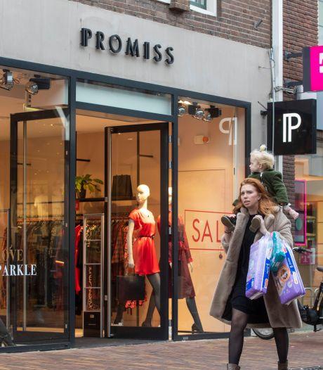 Winkelend Ede treurt niet om alweer een modezaak die verdwijnt: 'Je vindt alles op internet'