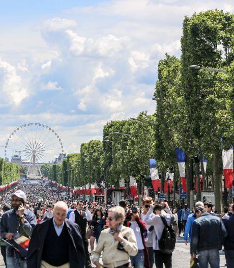 La théorie du grand remplacement inquiète plus de six Français sur dix