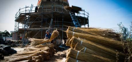 Wesepe krijgt na nooit vergeten oorlogsdrama weer een molen: 'Symbool voor 75 jaar vrijheid'