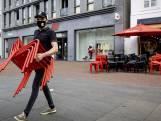 Horecaondernemers gooien terrassen open: 'Het is klaar, de maat is vol'