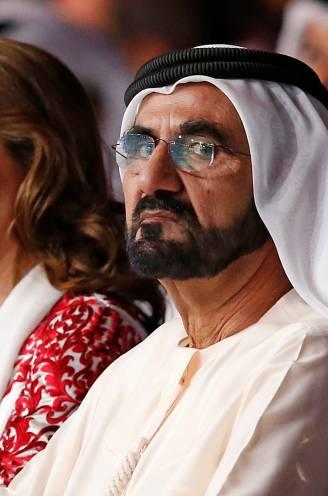 Hij kalmeert z'n dochters met injecties en laat pistolen achter op kussens: zo regeert de omstreden emir van Dubai