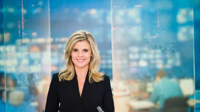 Caroline Fontenoy absente du RTL Info pour quelques mois
