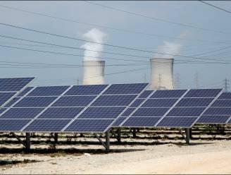 België scoort goed in aantal installaties zonnepanelen