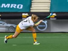 Ireen van den Assem verlaat na elf jaar Den Bosch en gaat hockeyen in haar 'achtertuin'