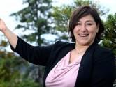 """Politica Meyrem Almaci (44) laat in haar portemonnee kijken: """"Hoe moeilijk je het zelf ook hebt, er is áltijd wel iets om te delen"""""""