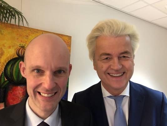 Meeuwissen en Wilders