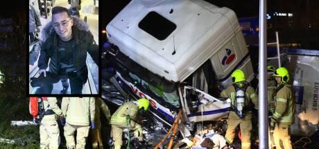 Chauffeur die hypo kreeg, mag vier jaar niet achter het stuur na veroorzaken dodelijk ongeval bij afrit Kralingen