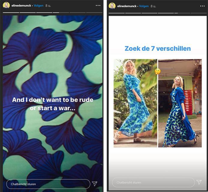 RV - Instagram Eline De Munck