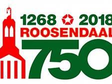 Veel animo Roosendalers voor viering 750-jarig bestaan van stad