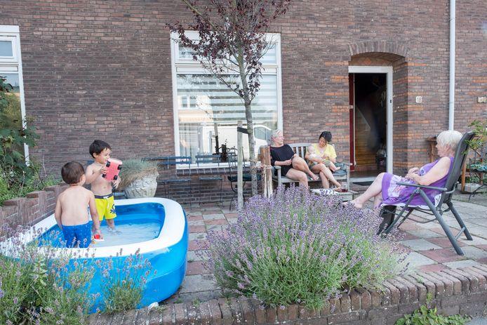 Hollandse Hoogte / Paulien van de Loo