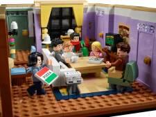 Lego brengt een Friends-editie uit, speciaal voor de diehardfans van de serie